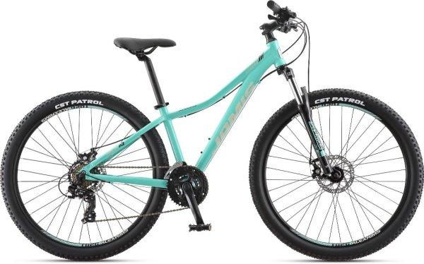 "Jamis bicikl Helix A2 27.5"" 14"" mint 2019."