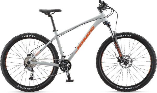 """Jamis bicikl Hijack A2 27.5"""" 17"""" 2019."""