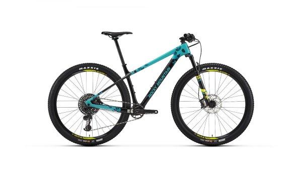 Rocky Mountain bicikl Vertex C70 L 2019.