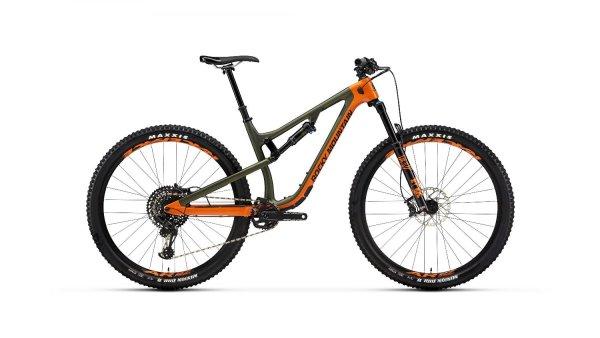 Rocky Mountain bicikl Instinct C70 L 2019.