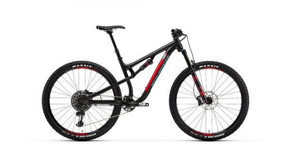 Rocky Mountain bicikl Instinct A50 M 2019.
