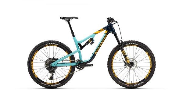 Rocky Mountain bicikl Altitude C70 L 2019.