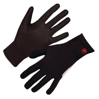 Endura rukavice Gripper Flece S-M