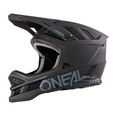 Kaciga O'Neal BLADE Solid Black M (57/58cm)