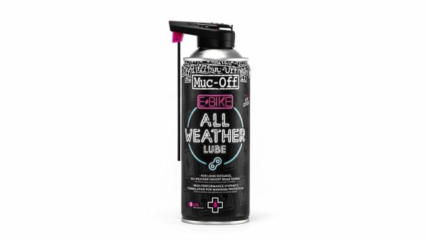 Muc-Off e-Bike ulje All-weather u spreju 400ml
