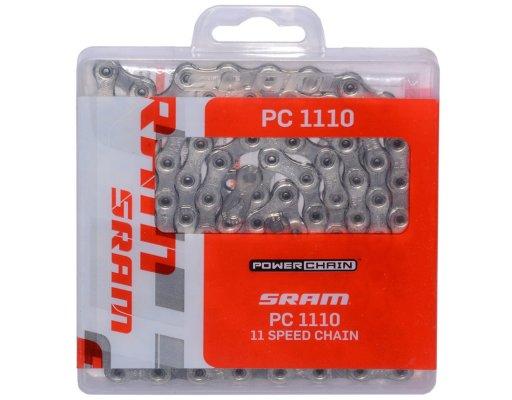 Lanac 11-brzina SRAM PC-1110 114 karika