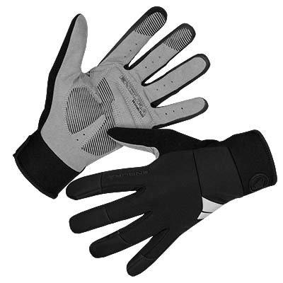 Endura rukavice Windchill II XXL