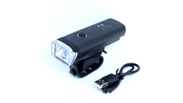 Svjetlo aku-punjiva prednje na volan EBL-046R