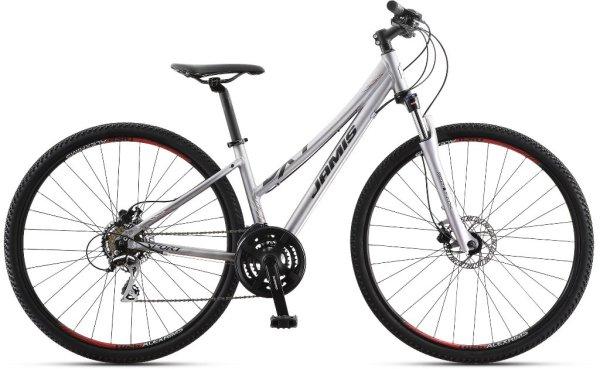 """Jamis bicikl DXT Sport ženski 18"""" 2019."""