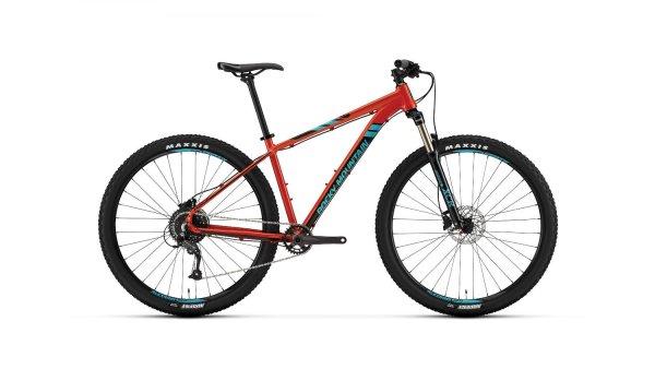 Rocky Mountain bicikl Fusion 30 S 2019