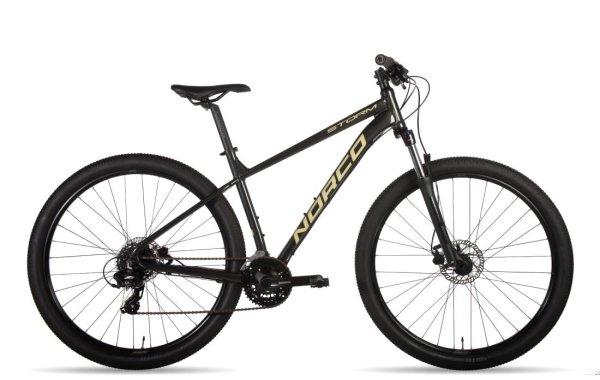 Norco Bicikl Storm 3 L29 Black 2019.