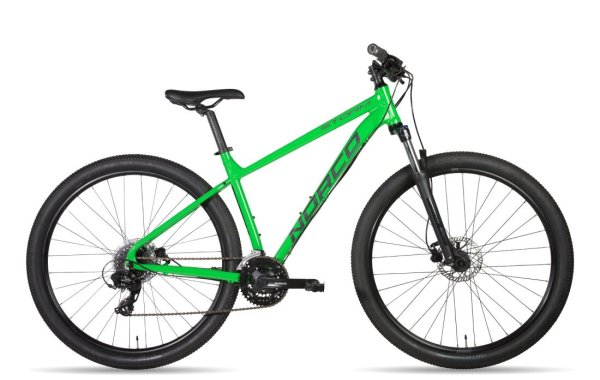 Norco Bicikl Storm 3 S27 Green 2019.