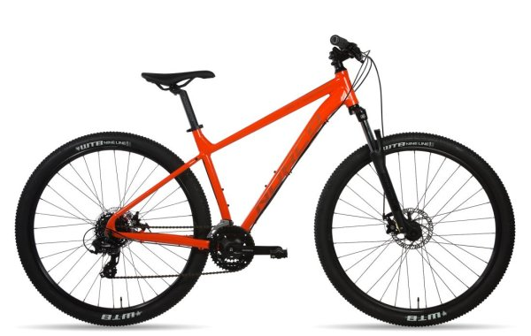 Norco Bicikl Storm 4 XS27 Orange 2019.