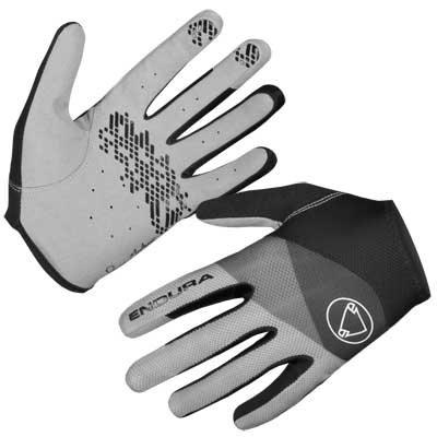 Endura rukavice Hummvee Lite M