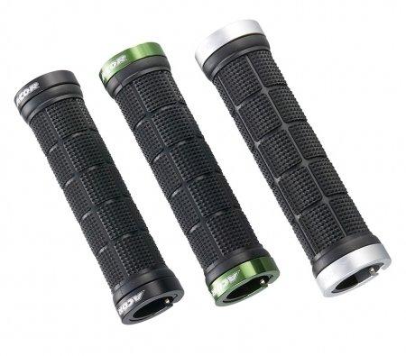 Gripovi Black/Silver ASG-2806