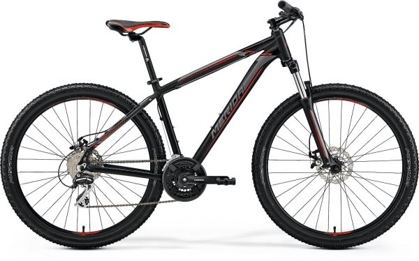 Merida bicikl Big.Seven 20-MD  XS 2019.
