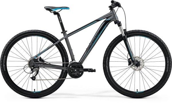 Merida bicikl Big.Nine 40-D  XL 2019.