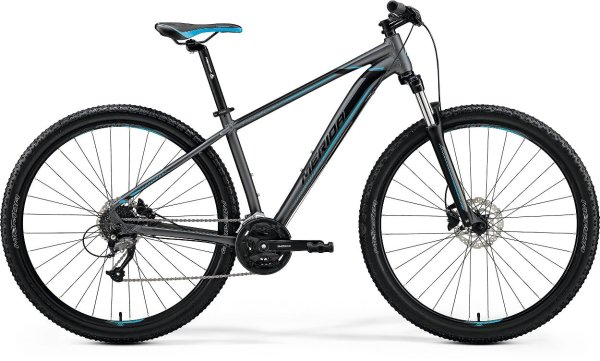 Merida bicikl Big.Nine 40-D  M 2019.