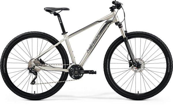 Merida bicikl Big.Nine 80-D MATT XXL 2019.