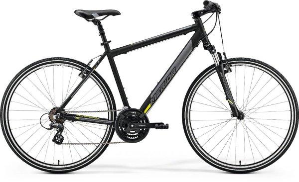 Merida bicikl Crossway 10-V MATT L(55cm) 2019.