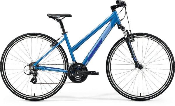 Merida bicikl Crossway 10-V Lady S(46cm) 2019.