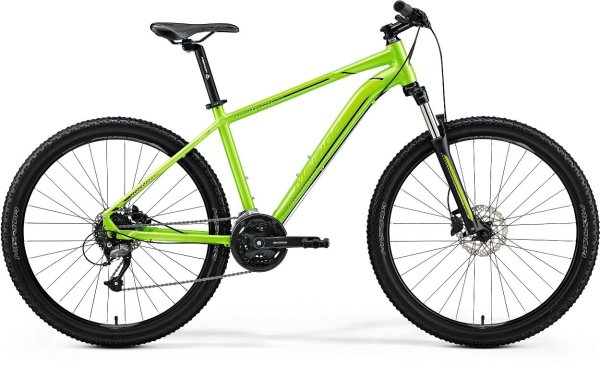 Merida bicikl Big.Seven 40-D Lite XS 2019.