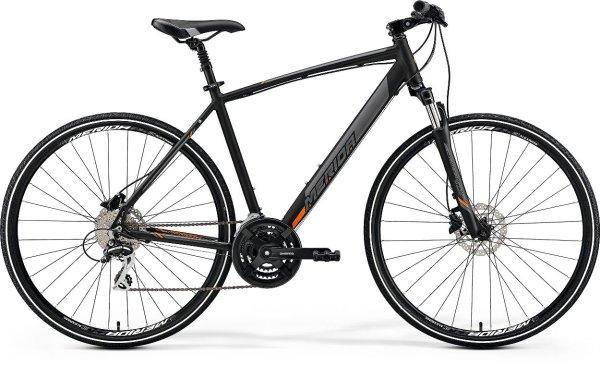 Merida bicikl Crossway 20-D XL(58cm) 2019.