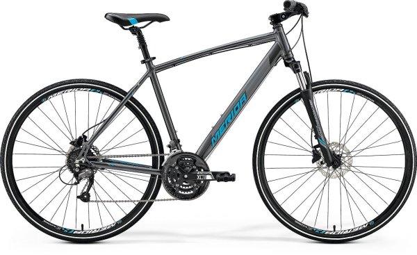 Merida bicikl Crossway 40-D M/L 2019.