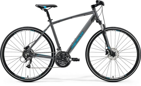 Merida bicikl Crossway 40-D XL 2019.