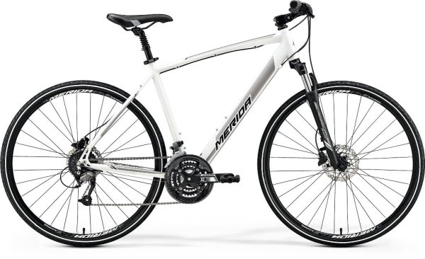Merida bicikl Crossway 40-D L (55cm) 2019.