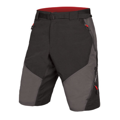 Endura Hlačice Humvee Short II Gray XL