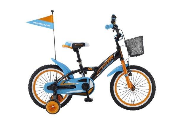 """Wheeler bicikl dječiji 16"""""""