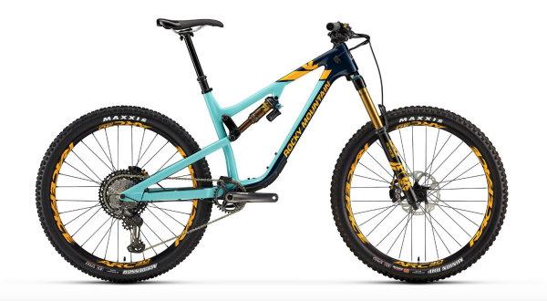 Rocky Mountain bicikl Altitude C90 L 2019.