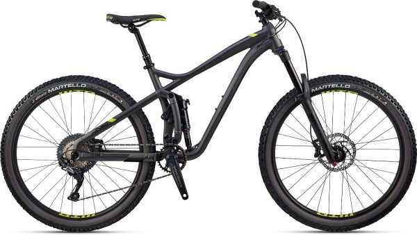 """Jamis bicikl Hardline 27.5"""" A2 17"""" 2019."""