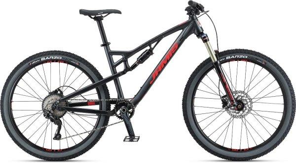 """Jamis bicikl Dakar A2 27.5"""" L 2019."""