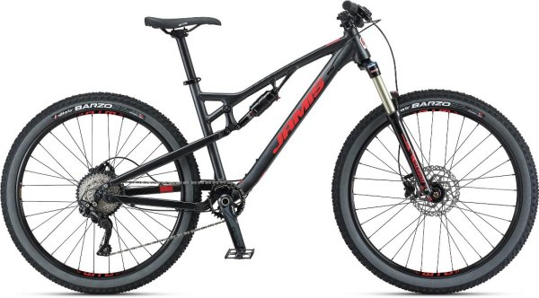 "Jamis bicikl Dakar A2 27.5"" XL 2019."