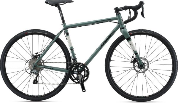 Jamis bicikl Renegade Expat 700C 58cm