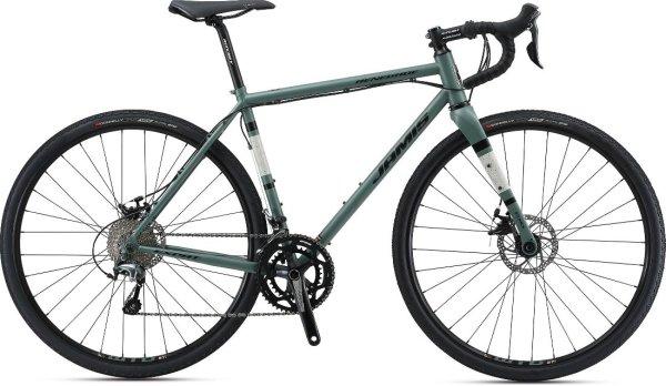 Jamis bicikl Renegade Expat 700C 61cm
