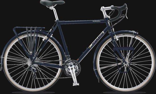 Jamis bicikl AURORA 700C 55cm
