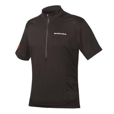 Endura majica Hummvee S/S black L