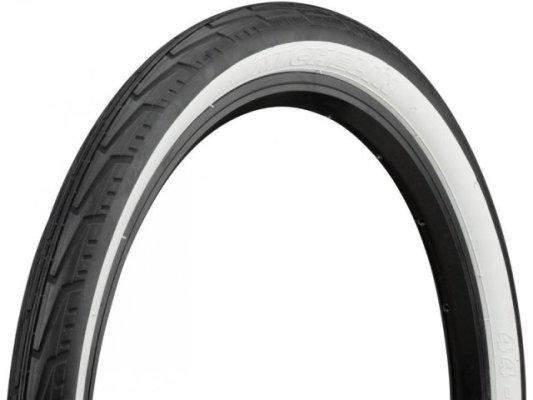 Guma 20x1,75 Michelin CITY'J