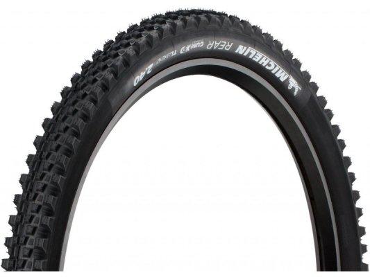 Guma 27.5x2,40 Michelin Wild ENDURO REAR GUMX TS TLR