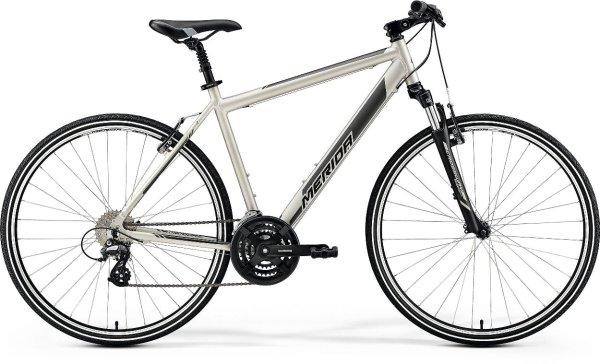 Merida bicikl Crossway 15-V M-L(52cm) 2019.