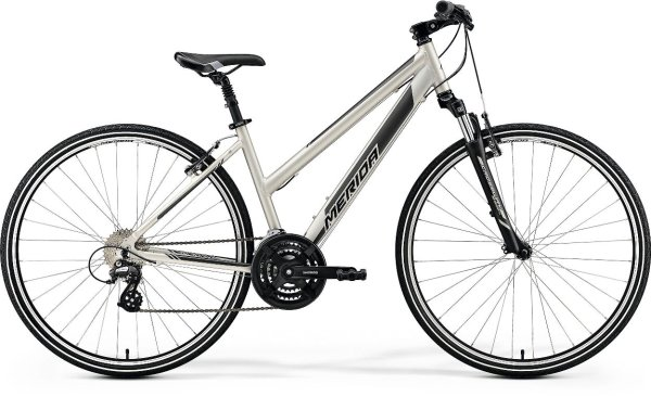 Merida bicikl Crossway 15-V Lady S(46cm) 2019.