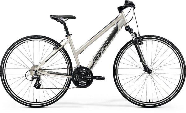 Merida bicikl Crossway 15-V Lady M(50cm) 2019.