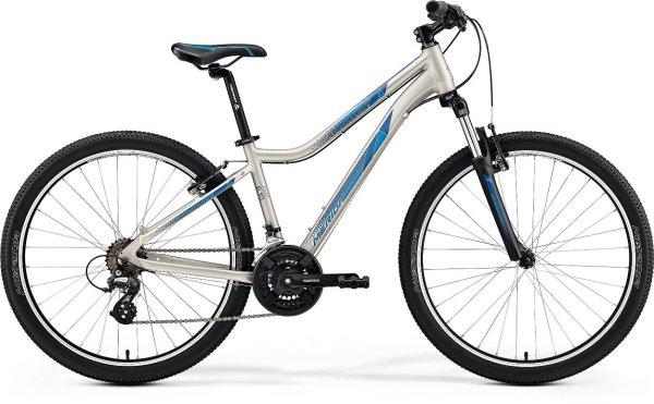 "Merida bicikl Juliet 6.10-V M(17"") 2019."