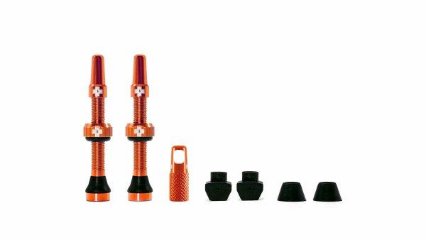 Muc-Off tubeless ventili narančasti (2 kom)