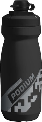 Bidon Camelbak PODIUM+ DIRT 0,62l black