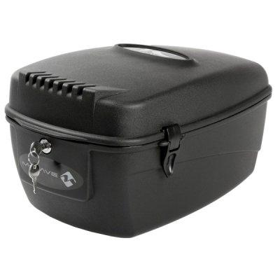 Torba za prtljažnik tvrda M-WAVE 122460