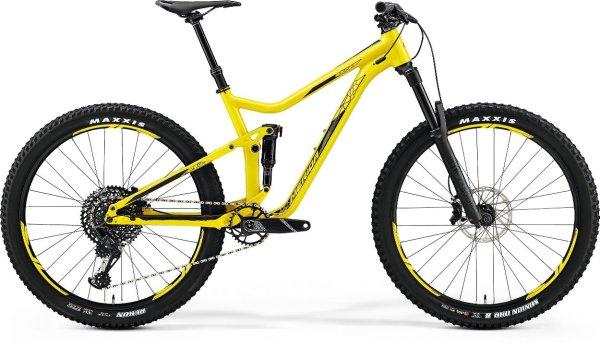 "Merida bicikl ONE-Forty 800 Yellow/Black L(19"") 2019."